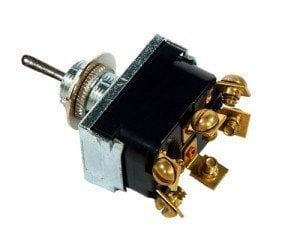 K-9 105 Hi-Lo Toggle Switch
