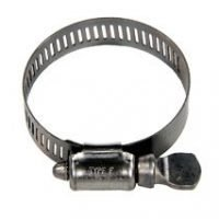 K-9 24T hose clamp.